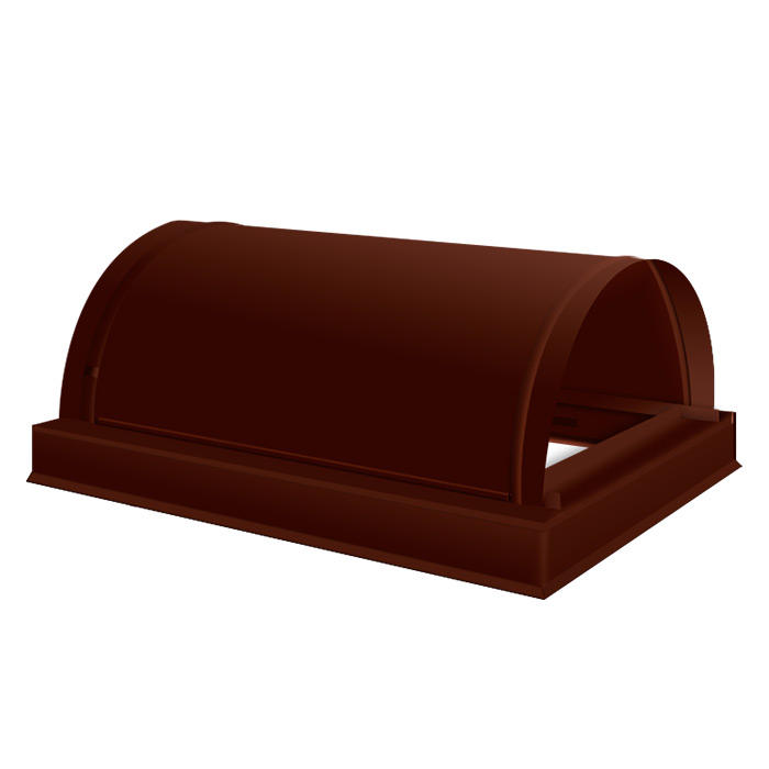 brun-skorstenshuv-2