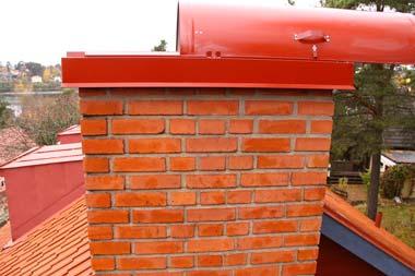 Öppningsbara skydd som standard